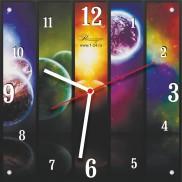 """Часы """"В ритме вселенной"""""""