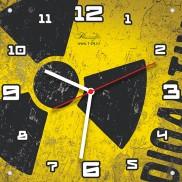 "Часы ""Радиация"""