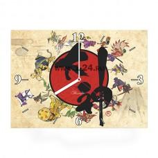 """Часы """"Мир"""" Арт. 00431"""